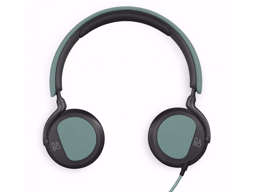 Headphones BEOPLAY H2 GREEN by Bang & Olufsen