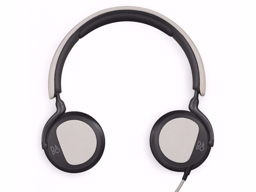 Headphones BEOPLAY H2 SILVER by Bang & Olufsen
