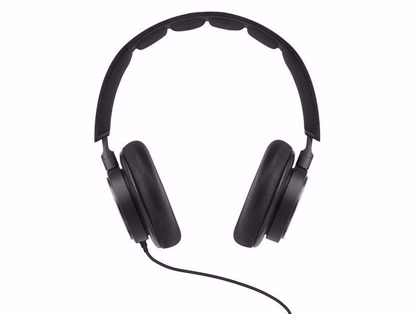 Headphones BEOPLAY H6 BLACK by Bang & Olufsen