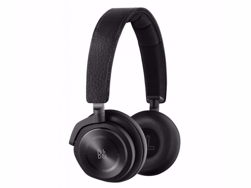Wireless Headphones BEOPLAY H8 BLACK by Bang & Olufsen