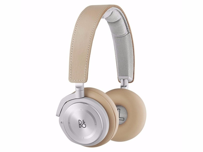 Wireless Headphones BEOPLAY H8 NATURAL by Bang & Olufsen