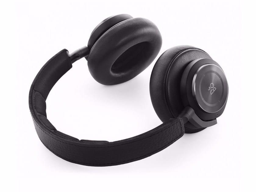 Wireless Headphones BEOPLAY H9 BLACK by Bang & Olufsen