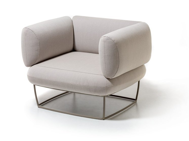 BERNARD | Кресло