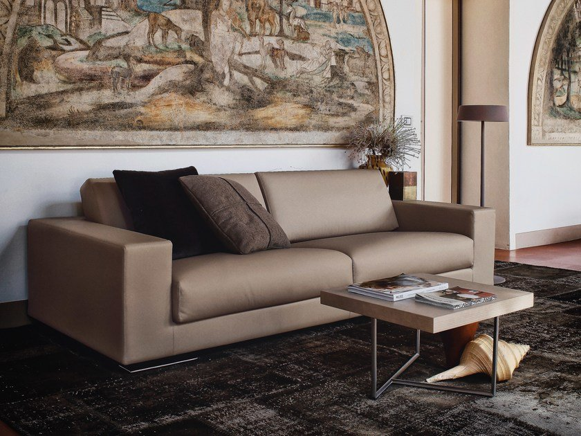 2 seater sofa BEST | Sofa by Arketipo
