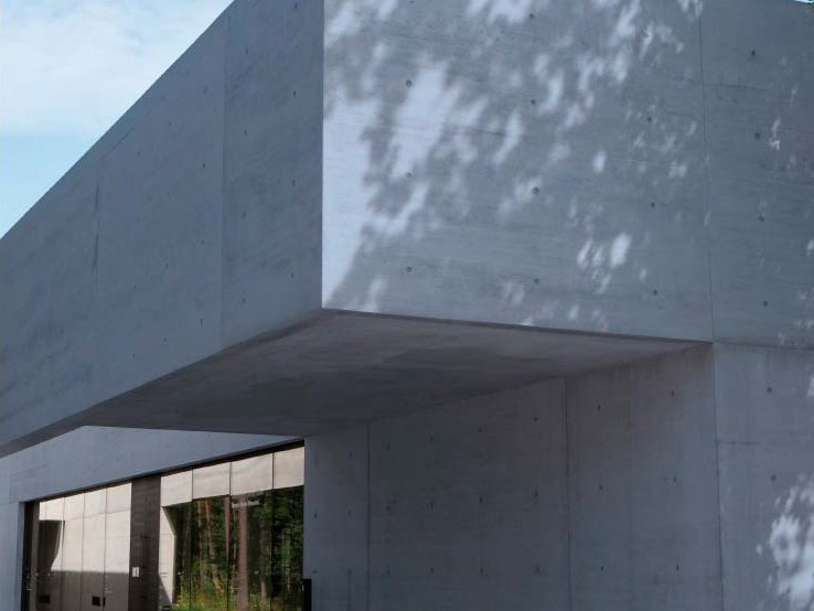Surface protector for concrete BETONCRYLL SEMITRASPARENTE VERNICE by OIKOS