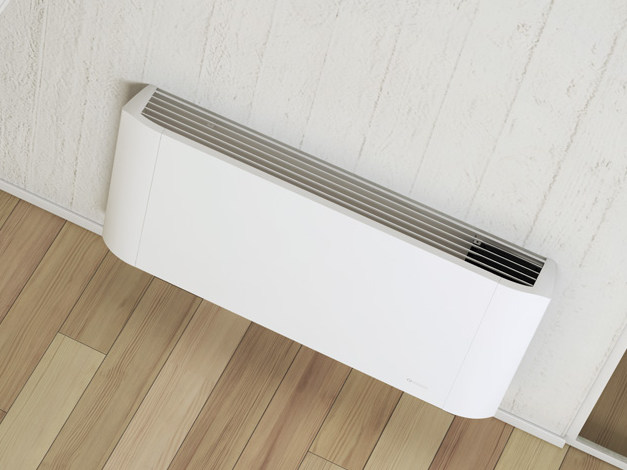 Wall-mounted fan coil unit Bi2 SLR SMART by OLIMPIA SPLENDID