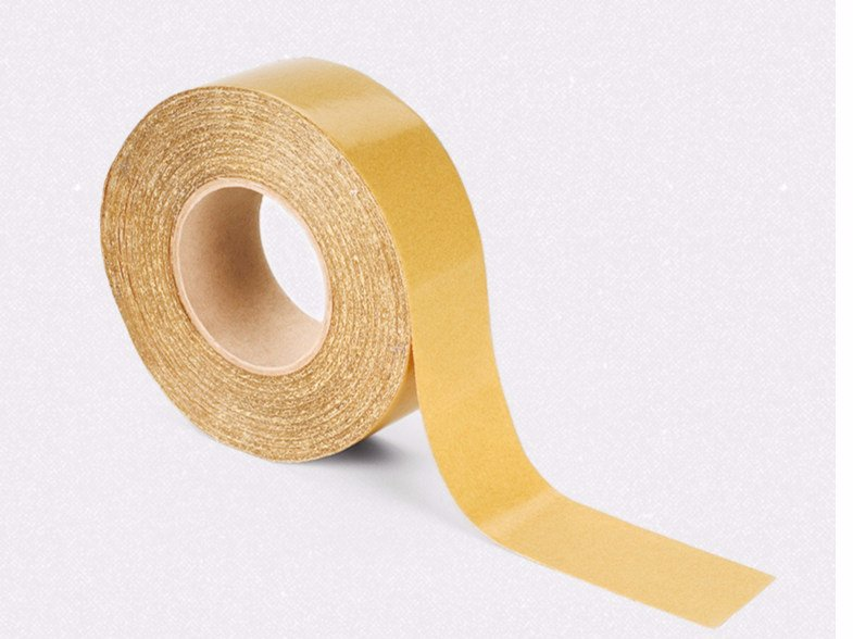Fixing tape and adhesive DOUBLE-SIDED ADHESIVE TAPE by HAROBAU