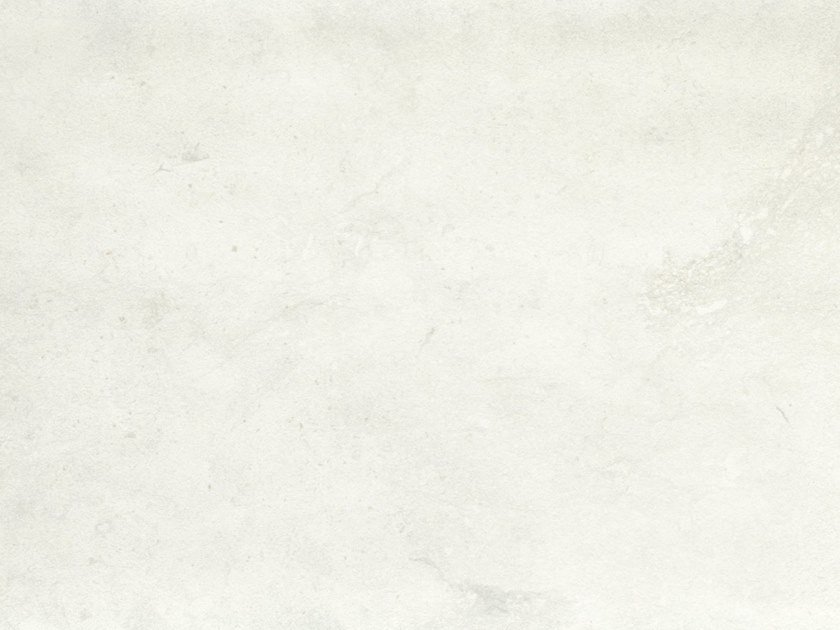 Indoor/outdoor porcelain stoneware wall/floor tiles with marble effect BIANCO PERLA by FMG