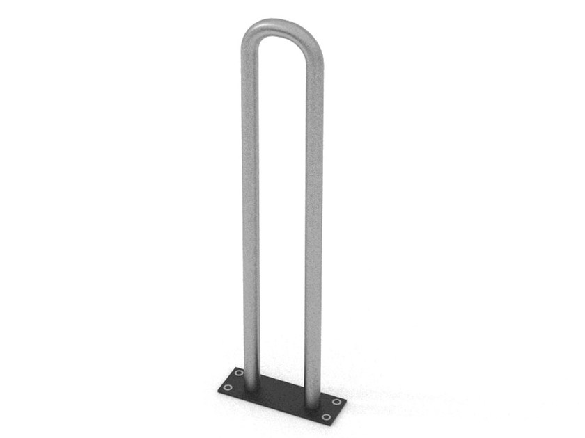 Portabici in acciaio inox HOOK by LAB23