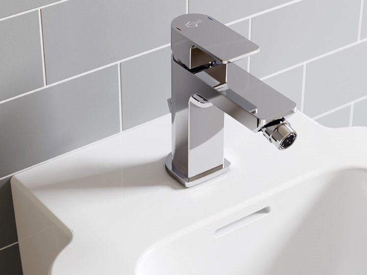Rubinetti Ideal Standard Ceramix.Edge A7118aa Edge Collection By Ideal Standard