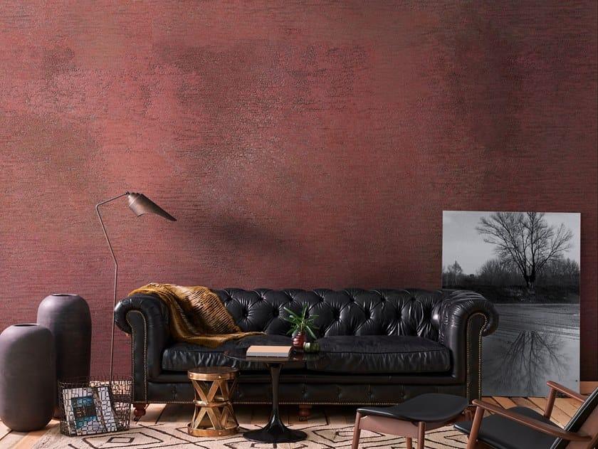 Digital printing wallpaper BIG APPLE by Tecnografica Italian Wallcoverings