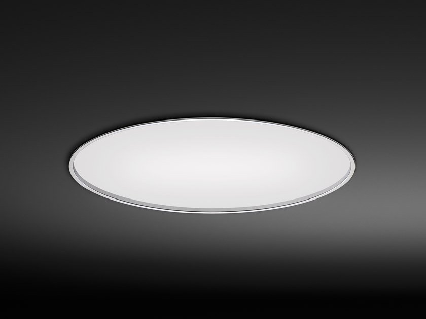 LED recessed ceiling lamp BIG BUILT-IN 0540 by Vibia