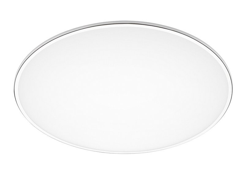 Fluorescent recessed ceiling lamp BIG | Recessed ceiling lamp by Vibia