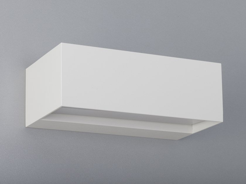 LED plate wall lamp BIG GIO' by ENGI