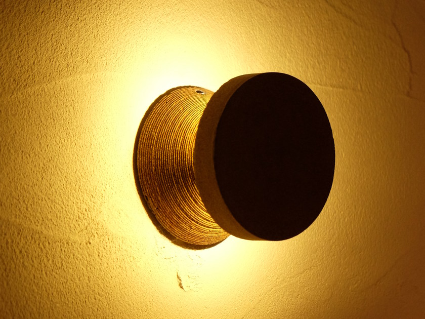 Oxer wall lamp BINDI by konic