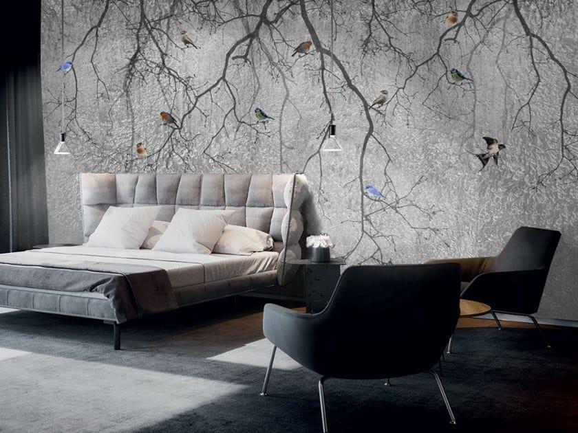 Wall tiles / wallpaper BIRDS by Officinarkitettura®