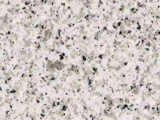 Natural stone finish BLANCO CRISTAL GRANITE by Levantina