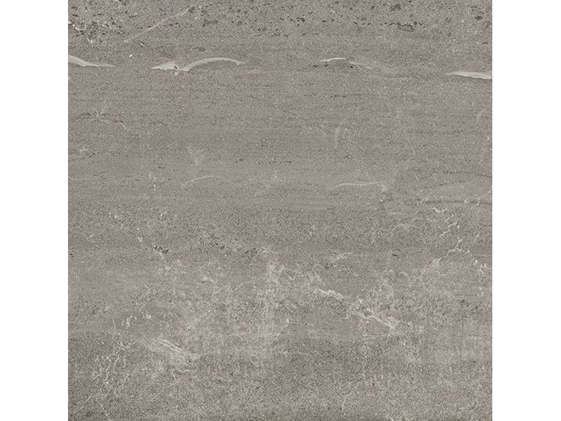 Porcelain stoneware wall/floor tiles with stone effect BLENDSTONE DARK GREY by Ceramiche Coem