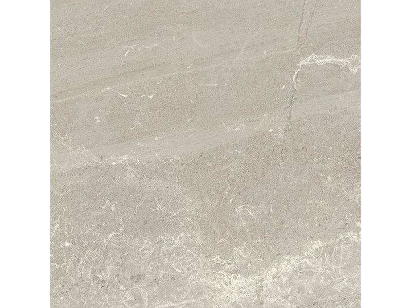 Porcelain stoneware wall/floor tiles with stone effect BLENDSTONE GREY by Ceramiche Coem