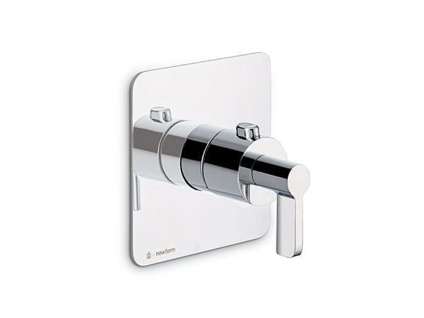 BLINK CHIC | Miscelatore per doccia termostatico