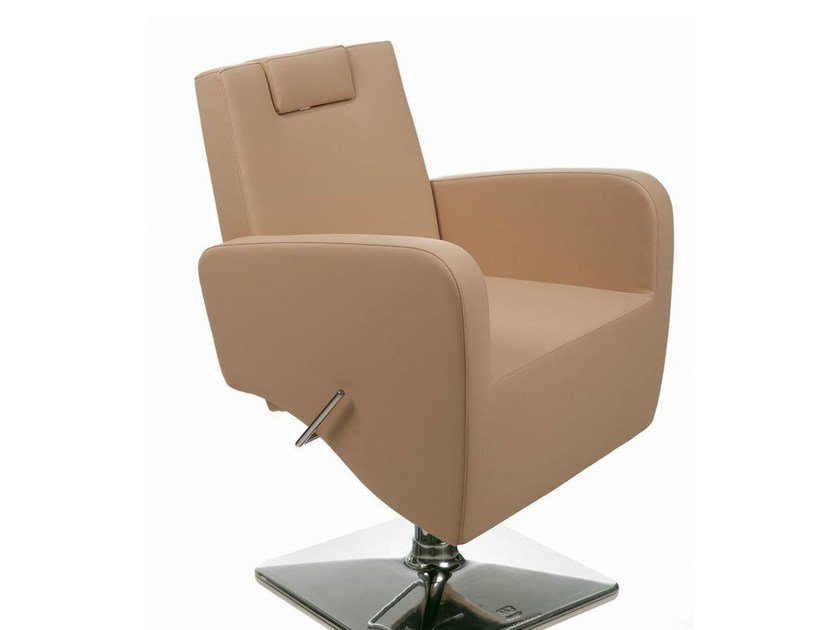 Hairdresser chair BLISS by Gamma & Bross