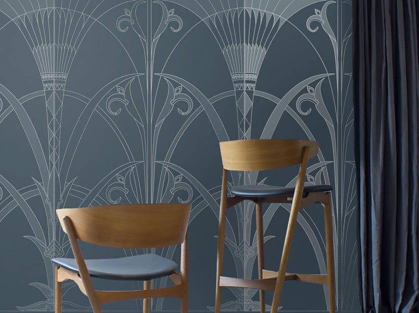 Wall tiles / wallpaper BLUE FEELING by Officinarkitettura®