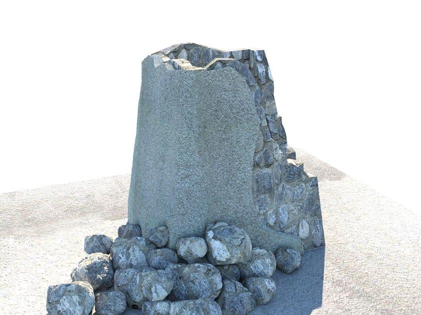 Fibre reinforced mortar BM SECURING REV by Biemme