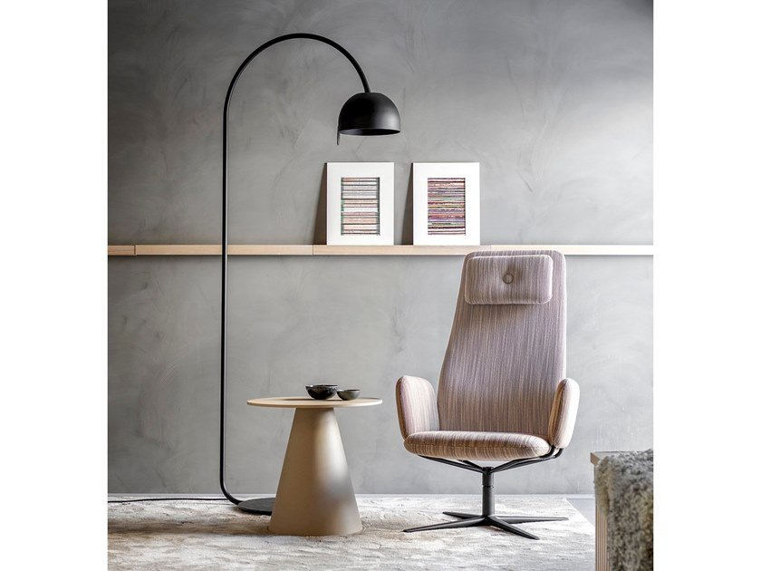 Reading floor lamp BOB | Floor lamp by ZERO
