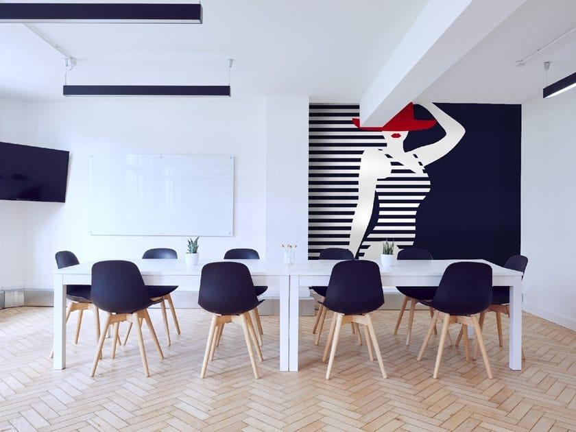 Wallpaper BODY by Wall LCA