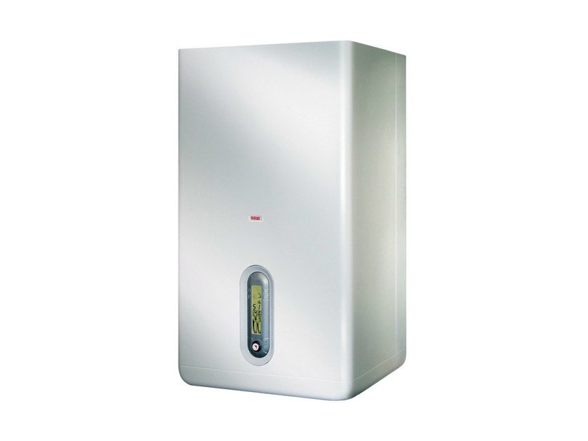 Wall-mounted boiler FAMILY by RIELLO