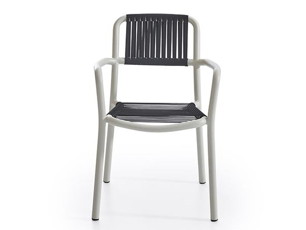 In Alluminio Design A Con Polvere Parla Braccioli BoldSedia Verniciato ynOm8vN0w