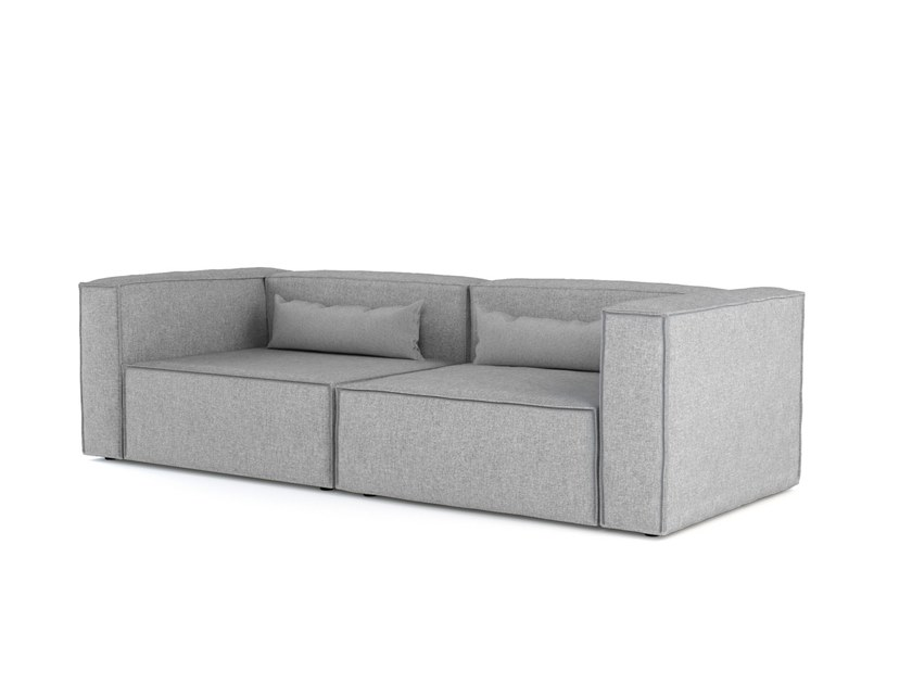 Sectional fabric sofa BOLD by OOT OOT