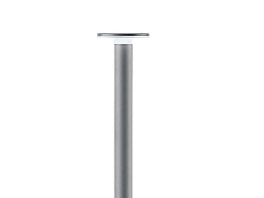 LED bollard light OUTER | Bollard light by iGuzzini