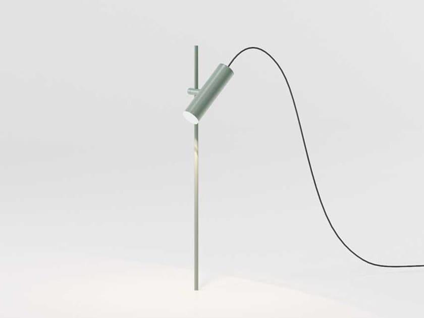 Bolardo luminoso LED de aluminio DOTS | Bolardo luminoso by Kettal