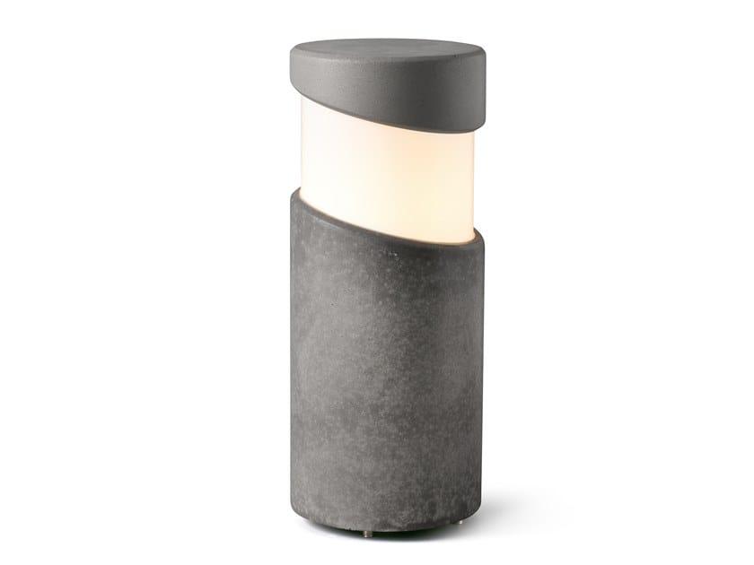 BLOCK | Bollard light