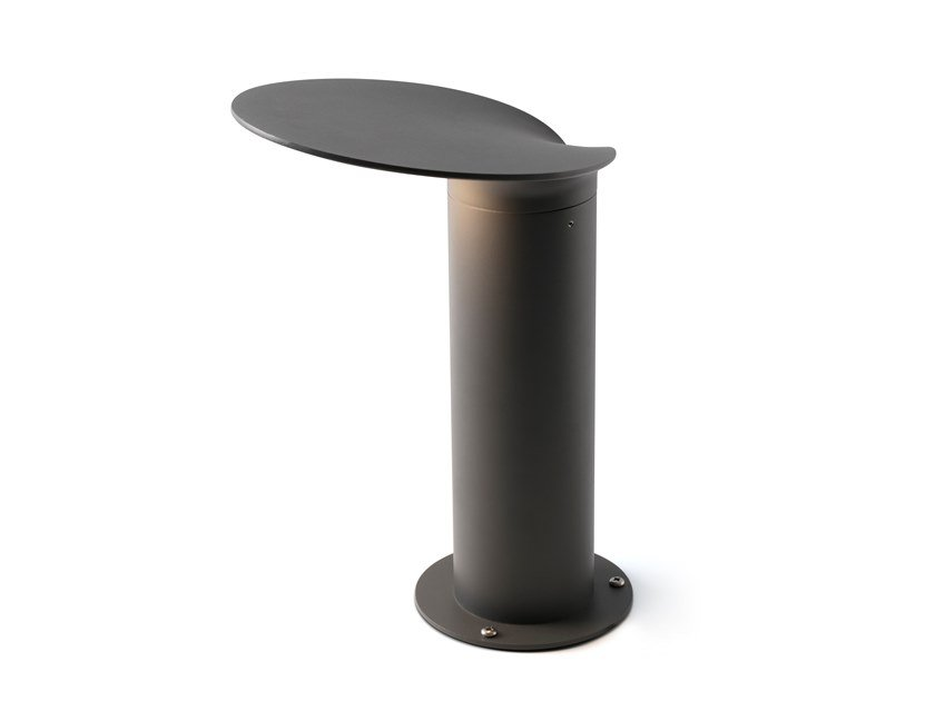 LED aluminium bollard light LOTUS | Bollard light by Faro Barcelona