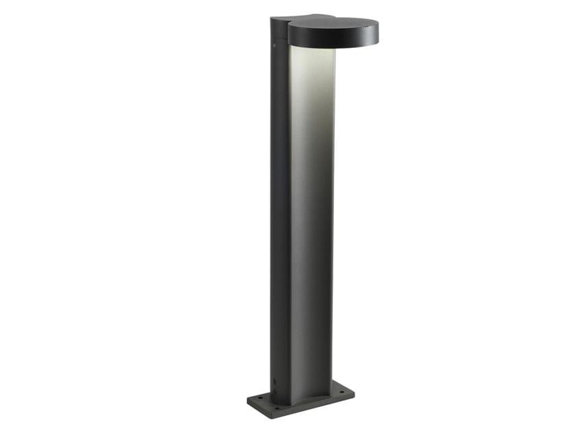 Paletto luminoso a LED in alluminio DOT | Paletto luminoso by SOVIL