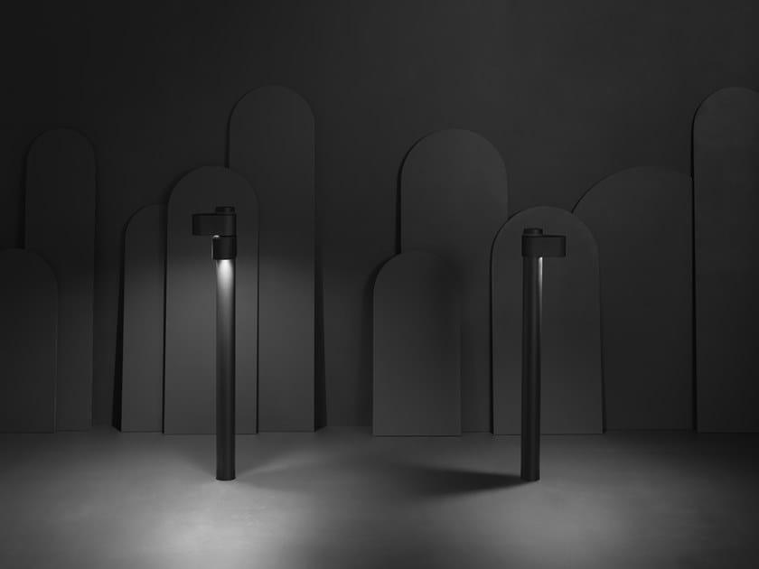 LED bollard light PATHFINDER   Bollard light by ZERO