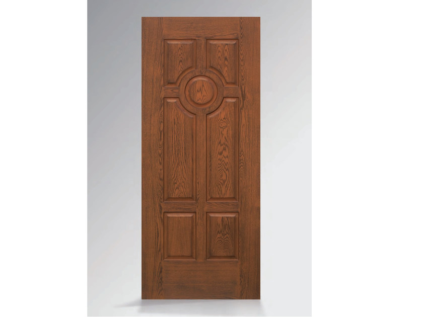 Armoured door panel BOLOGNA by NURITH