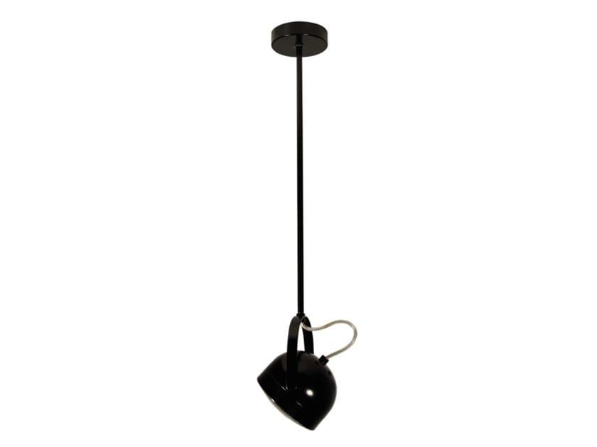LED handmade metal pendant lamp BOOGIE C | Pendant lamp by Luz Difusión