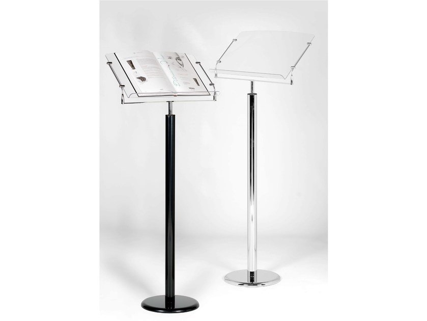 Lectern column BOOKSTAND by GEPROM design