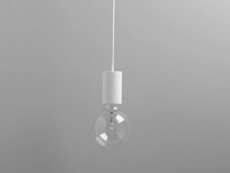 Lampada a sospensione alogena BOOLL by Rexa Design