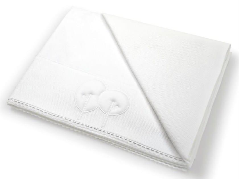 Cotton kids bedding set BOSCO LEBEBÉ | Sheet by Baby Expert