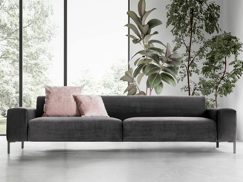 Fabric sofa BOSTON | Fabric sofa by PIANCA