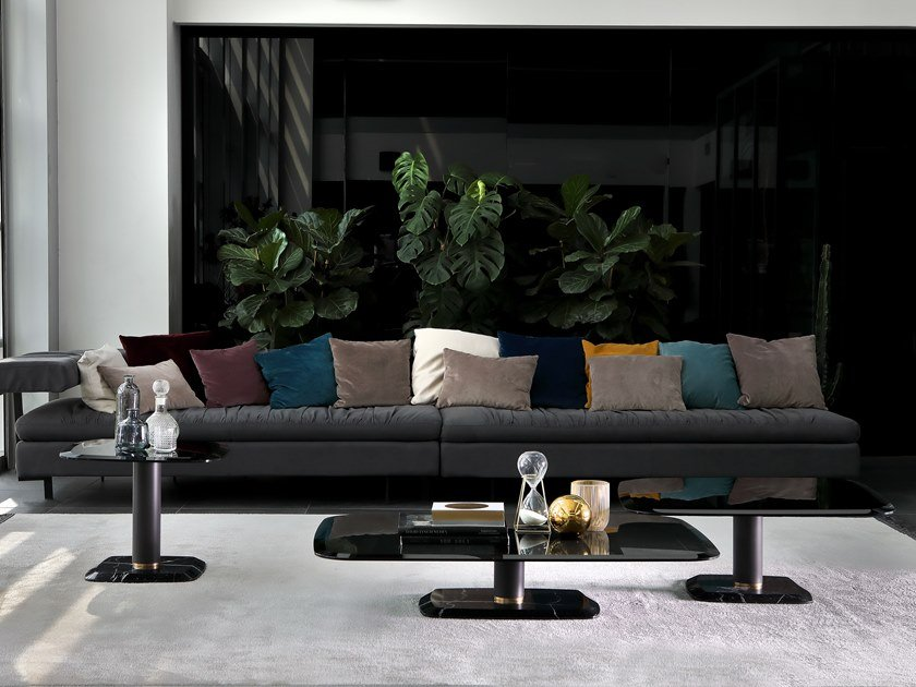 Low coffee table BOTERO by Tonin Casa
