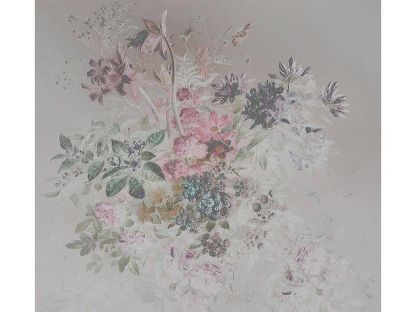 ورق حائط Bouquet Pastel مجموعة Walls By Patel By Architects Paper