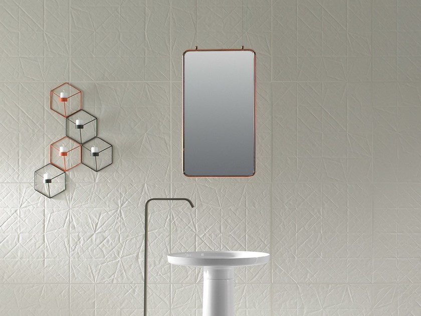 Ceiling mirror BOWL | Mirror by INBANI