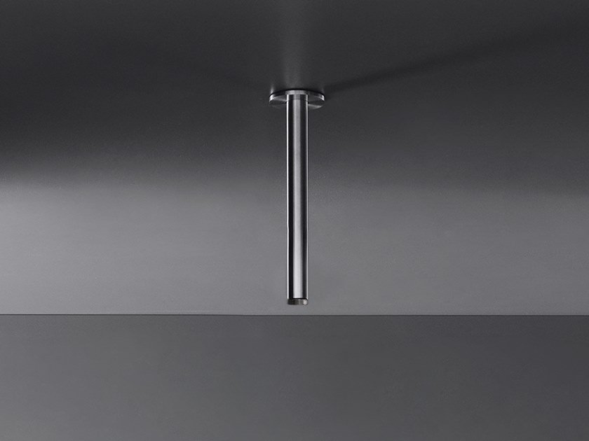 Ceiling mounted shower arm BRA 02 by Ceadesign