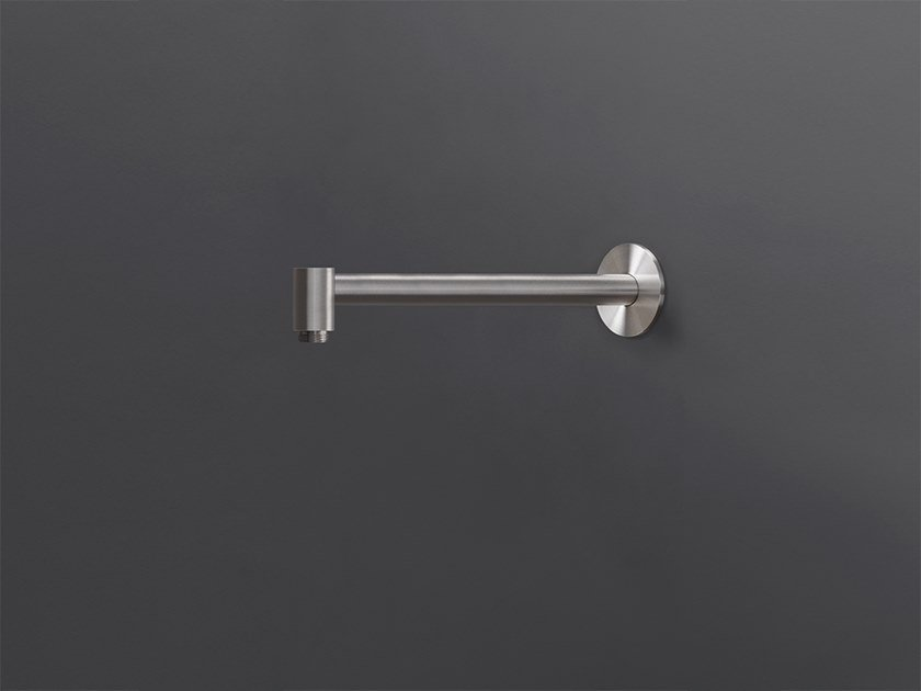 Wall-mounted shower arm BRA 07 by Ceadesign
