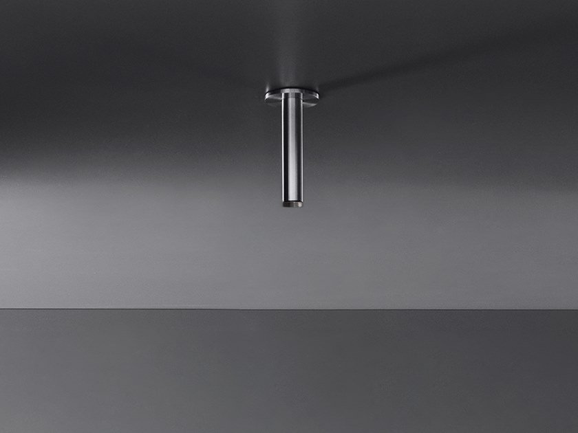 Ceiling mounted shower arm BRA 08 by Ceadesign